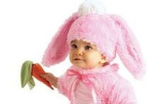 Easter / Costumes, Recipes & Fun idea's