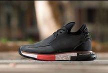 Yohji Yamamoto shoes / Shoes special