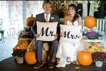 Rustic Wedding Chic Editorial