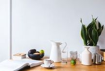 Clutter Free / Organization and cleaning tips from Blindster experts!