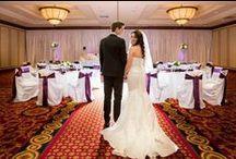 Ballroom Weddings