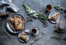 Food Photography / Food and props