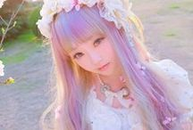 姫ギャル (Himegyaru)