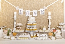How Sweet It Is / Cakes, Pies, Dessert Bars, and Other Fabulous Confections to Make Your Big Day Just as Sweet as Your Love.