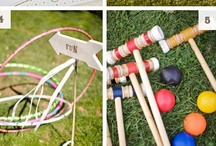 Fun Wedding Activities / Keeping Your Guests Entertained with Unique Ideas, Services, and Ways to Keep the Party Going!