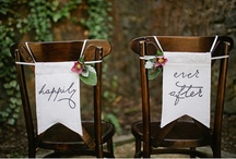 Sweet Details / The Something Extra That Makes Your Wedding Stand Out