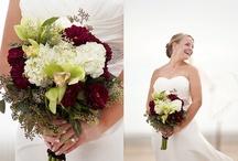 Fabulous Florals / Bouquets, Centerpieces, Boutonnieres, and Everything Else Floral