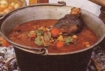 Hungarian cuisine / by Hungaricumom