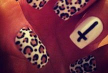 How about a Mani & Pedi???? / It's an nail stylists paradise!!!!! / by Latasha Jones
