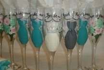 Bridal Shower Ideas!!!! / by Latasha Jones