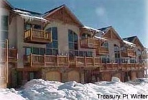 For Rent: Murray's Townhome