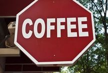 COFFEE RECIPES / by Paul Hardman