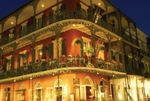 PLACES :The Big Easy / by PEACHES