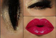 Beauty Talks / by Char'Nai Bri'Anna