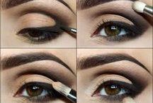 Tutoriales Maquillaje Ojos