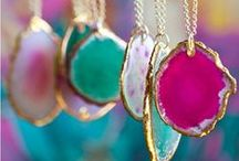 Pretties for the Pretty / Jewelry and pretty things that make you feel beautiful.