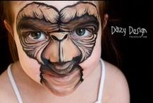 Face Paint :S