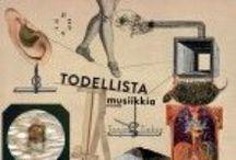 Ruoholahden uutuuksia / Poimintoja Metropolia Ammattikorkeakoulun ja Helsingin konservatorion kirjaston uutuuksista.