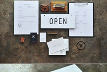 Branding and packaging  / by Vimen