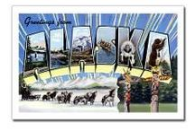 U.S.: Alaska (AK) / Travel sites with some history for the history buffs along with some current events...