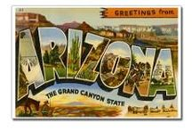 U.S.: Arizona (AZ) / Travel sites with some history for the history buffs along with some current events...
