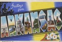 U.S.: Arkansa (AR) / Travel sites with some history for the history buffs along with some current events...