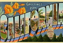 U.S.: California (CA) / Travel sites with some history for the history buffs along with some current events...