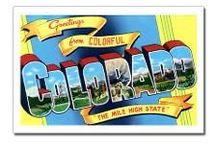 U.S.: Colorado (CO) / Travel sites with some history for the history buffs along with some current events...