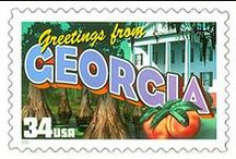 U.S.: Georgia (GA) / Travel sites with some history for the history buffs along with some current events...