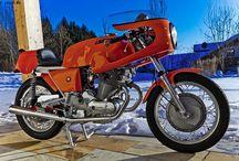 Bikes / by John Alston