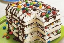 Sweets for my sweet ;) / Cookies, cakes, etc. / by Latasha Jones