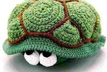 Turtle Extravaganza :) / All kinds of turtle love..  / by Latasha Jones