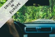Driving in Europe / Move, PCS, UK, England, driving, road, rules, parking, horns, car seat, safety, London, Car, Inspection, Germany, POV, Autobahn, GPS, Doctrine of Confidence, OCONUS, military, military family, family