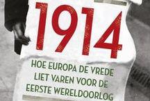 Wereldoorlog I : non-fictie