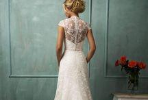 Wedding dress / Abiti da sposa