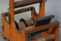 TEXTILE.13.WEAVING LOOMS / looms, tips and other things / by ripope .