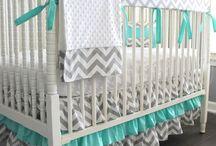 The baby room :) / by Latasha Jones