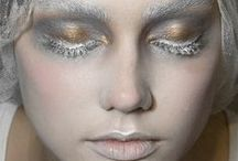 make up looks & tips