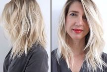 Ombre / Ombrehair