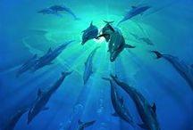 Oceanic Visions