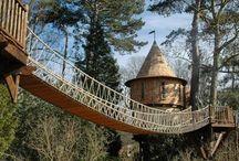 fairyland  ... houses!