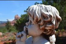 Sedona Arizona / This is a trip that everyone should have on their bucket list, the most beautiful red rock cliffs in the world.