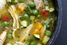 acne safe - soups & stews / soups & stews to fuel your body and keep you clear!