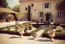 Mas de la Quintine / Holiday in Provence