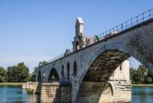 Avignon / Avignon - a beautiful place to visit