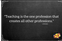 Teaching Quotes Inspirational