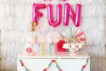 Party like it's 1999 / Parties | Events | Party Ideas | Kids Parties