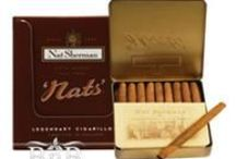 Cigarillos / Cigarillos and Flavours!