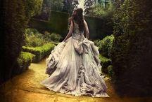 Like a fairytale  ...