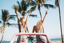 Wanderlust / Travel adventures for the Feathers N Fringe girl.. roadtrips, exploring, and the great outdoors